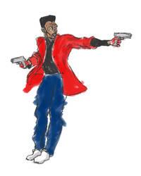 DSC Sinister Dexter