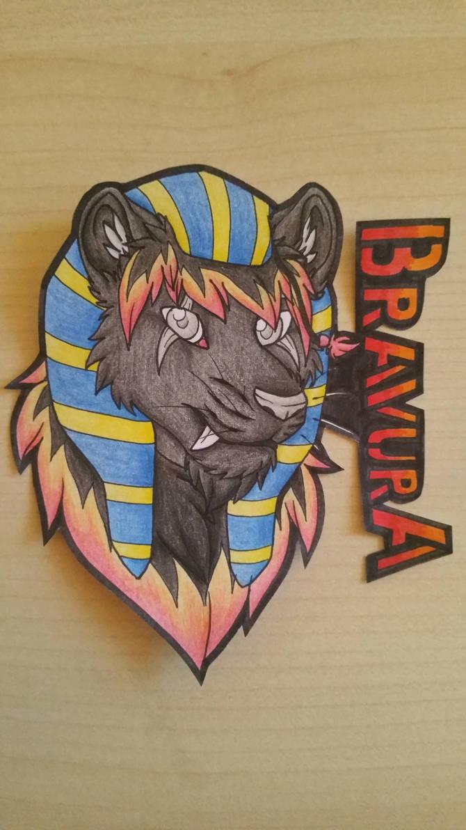 Pharao Bravura