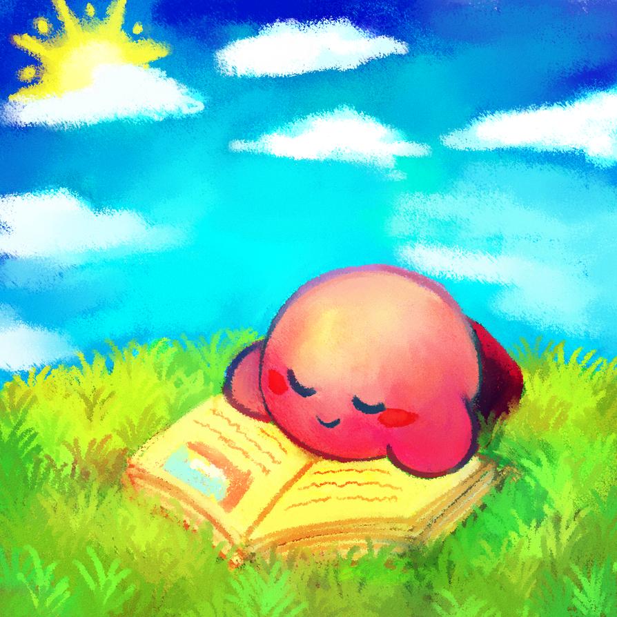 Afternoon Nap by Koyukuk
