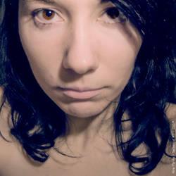 Selfportrait 01 - 2010