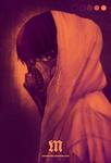 Kaneki in Palette #8