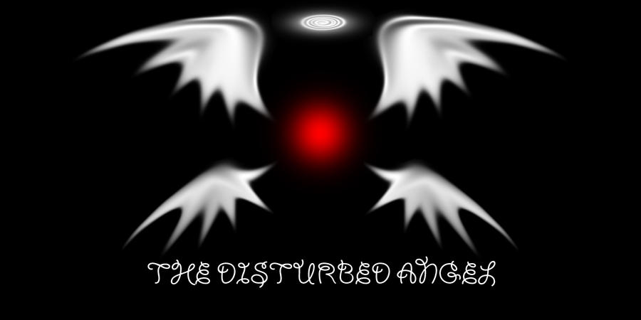 The-Disturbed-Angel's Profile Picture
