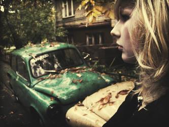 Autumn days by mePara