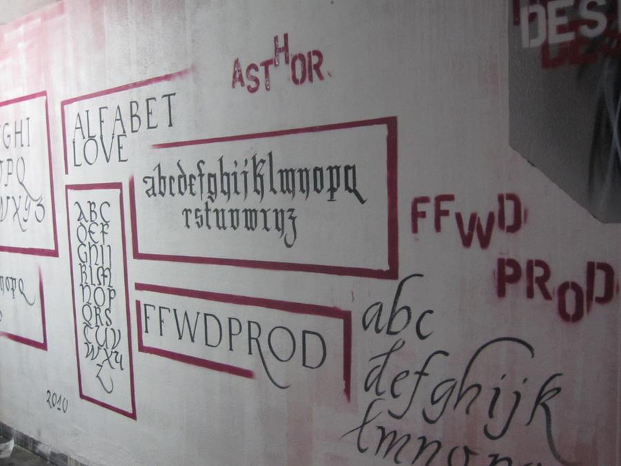 alfabetlove