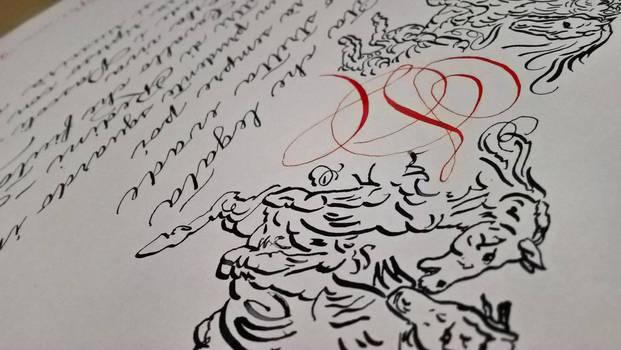 CalligrafiaPerMatrimonio01
