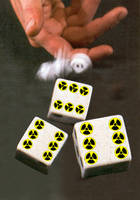 Nuclear Dice by artpirate666