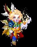 Kefka on Gaia Online! by Yori14