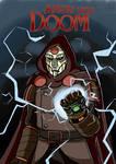 Amon von Doom