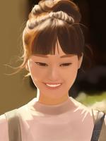 Sakurai Misaki Dorama Sukina Hito ga Iru koto by cynthilog
