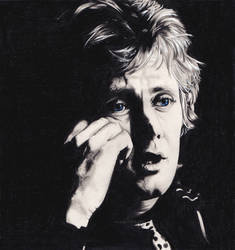 Roger Taylor by asootsprite