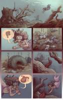 Plan B page 5 by Biffno