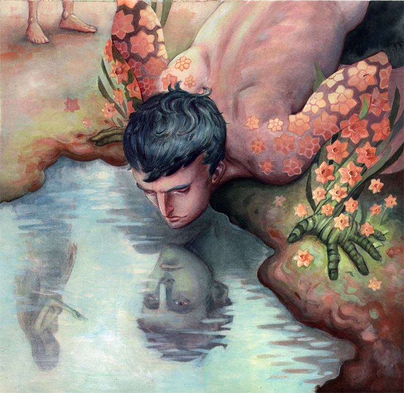narcissus by biffno on narcissus by biffno