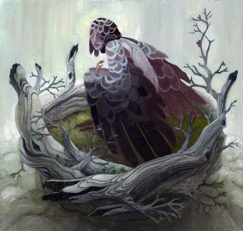 Nest by Biffno