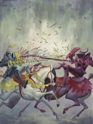 Clash by Biffno