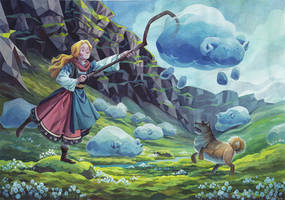 CloudSheep final