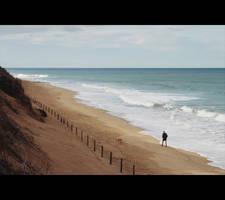 Promenade by laminimouse