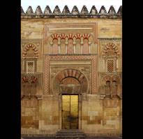 Golden door by laminimouse