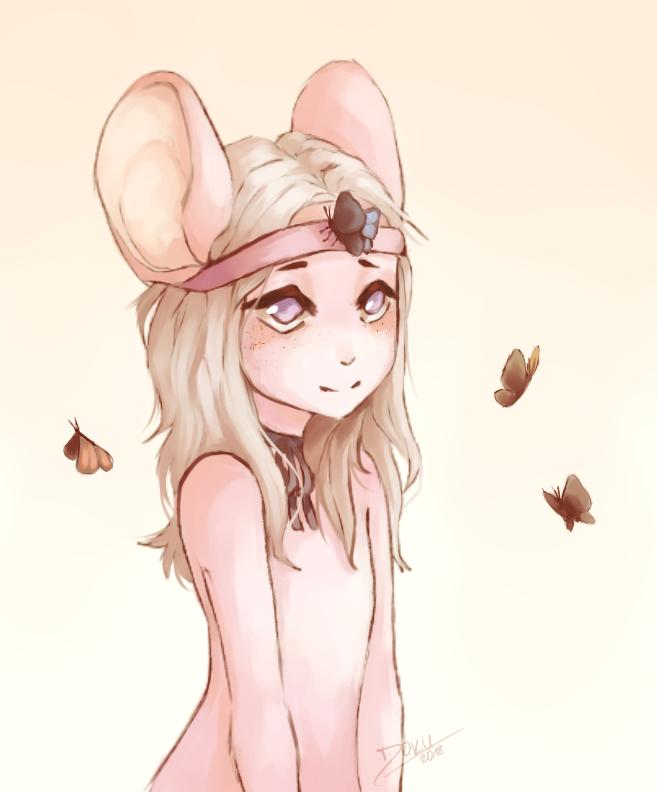 Transformice request: Arbuzeek by Dokuseishi