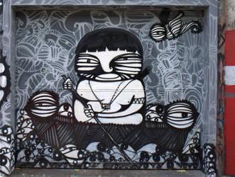 leetle injun by Blanko2