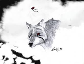 Vulf by Blanko2