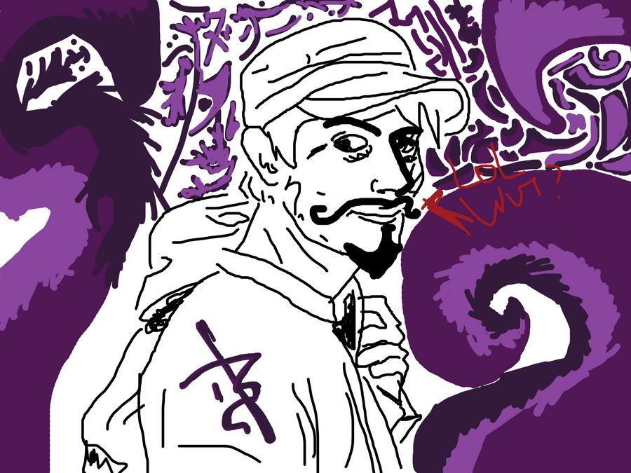 Blanko2's Profile Picture