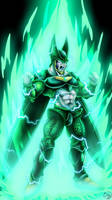 AU Cell after Broly