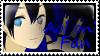 Aoi Fan Stamp by Hazard-Trash