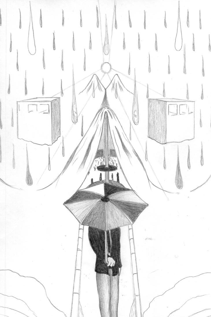 Looking Backward by triangledew