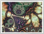 Sigils of the Crab Nebula