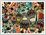 Brainstorm Boogie-Woogie by OttoMagusDigitalArt
