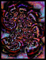 Symbol / Conglomeration by OttoMagusDigitalArt