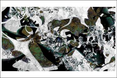 Cadence by OttoMagusDigitalArt