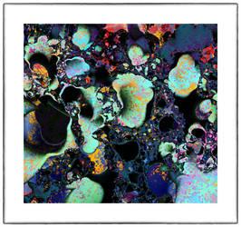 Hades' Ear Fungus by OttoMagusDigitalArt