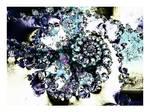 Untitled (Spiral) by OttoMagusDigitalArt