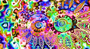 Psywheels
