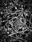 Scribbled Vortex Nest