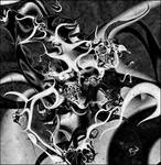 Waltz of the Recently Intangible Vapour Folds