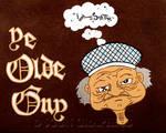 Ye Olde Guy