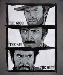 Good, Bad, and Ugly
