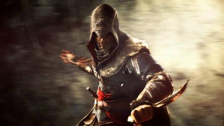 Assassin's Creed - Revelations by zKappa