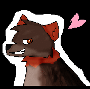 Fox Icon by RockpeltThunderClan