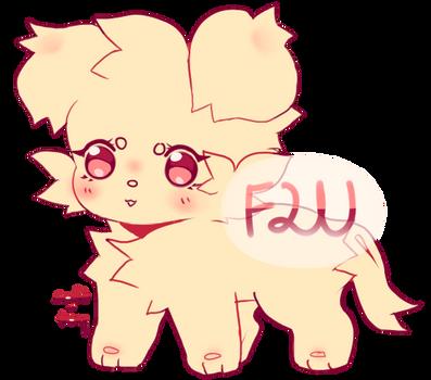 F2U BASE - The *ultimate* pup