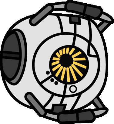 Space Core by TertonDA