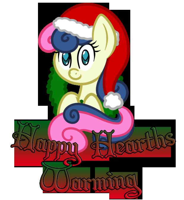 Hearths Warming by TertonDA