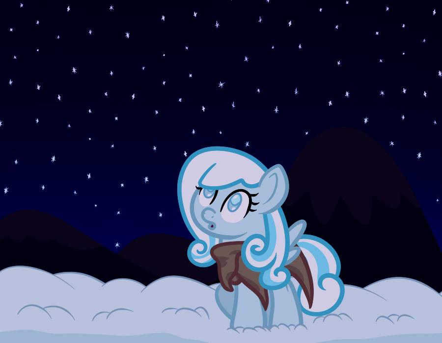 Snowdrop by TertonDA