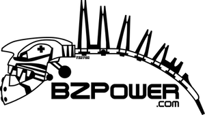BZPower 2016 Shirt Design Entry