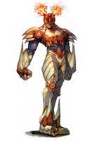 maincharacter2 by maskedriderkc