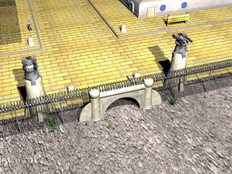 Fallout 2 Vault City