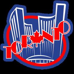 Flag logos: Toronto by RtXaS