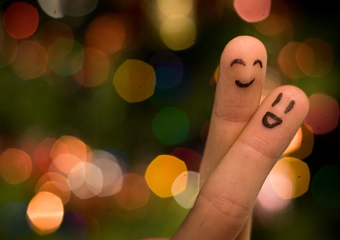 Мужская привлекательность зависит от... длины пальцев